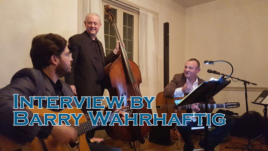 interview-barry_wahrhaftig_joscho_stephan